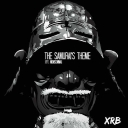 Cover of track The Samurai's Theme by Xavi
