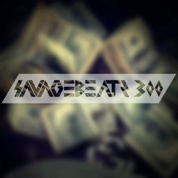 Cover of track mixtape beat (1) Prod.Savagebeatz300 by savagebeatz300