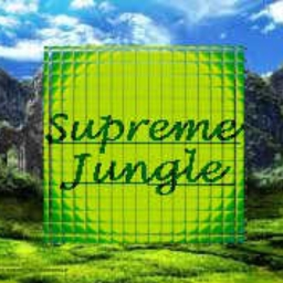 Cover of track Supreme Jungle by ★VoRTeriXeN★