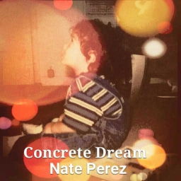 Cover of track lord by Nate Perez