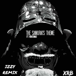 Cover of track Xavrockbeats- The Samurai's Theme (IZZY_KOKO) by izthewiz