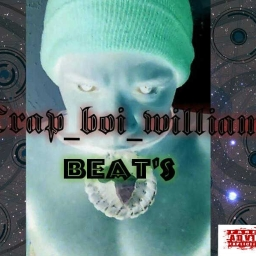 Cover of track trap_boi_williams blood in my eyes by TRAPBOIWILLIAMSbeats