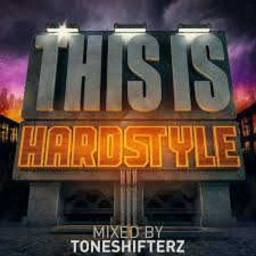 Cover of track This Is Hardstyle by 0dyss3y