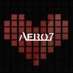 Cover of track Bitcrushed (Aero7 Re-Remix) by Audence