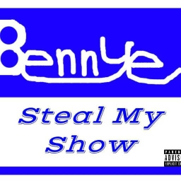 Cover of track Steal My Show by Jozuah_21