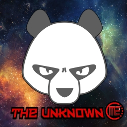 Cover of track the unkown by DONATELLO