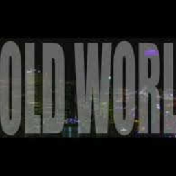 Cover of track Cold World by ColdWorld77