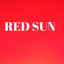 Cover of track Red Sun by hb___
