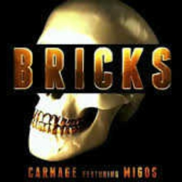Cover of track BRICKS REMAKE BY WNBA by Loui Beatz