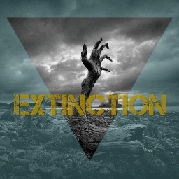Cover of track Extinction x The B-ST - Improvised by Extinction