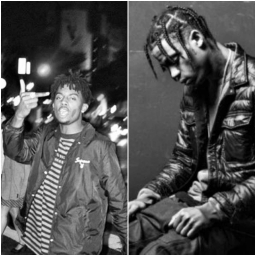 Cover of track Travis Scott x Playboi Carti by Kellz Mills