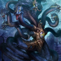 Avatar of user SERPENT