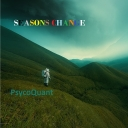 Cover of album Seasons Change by PsycoQuant
