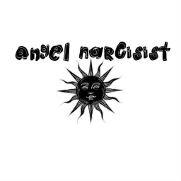 Cover of track Two Faced People by Angel Narcisist