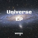 Cover of album Universe EP by werbs