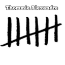 Cover of album 7th Hour by Thommie Alexandre