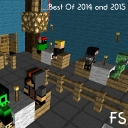 Cover of album Best Of 2014 and 2015 by FrostSelect Studios