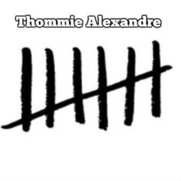 Cover of track Thommie Alexandre - Luxuria by Thommie Alexandre