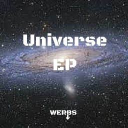Cover of track The Final Frontier by werbs