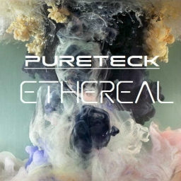 Cover of track Ethereal by PURETEK