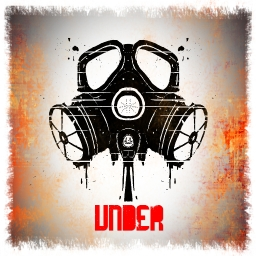 Cover of album Under by E-trim