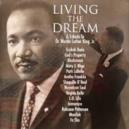 Cover of album MLK by Musical Fire