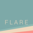 Cover of album flare in a month by flare