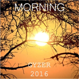 Cover of track Morning by Gyzer