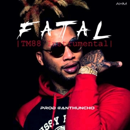 Cover of track tm88 by LAB Prod