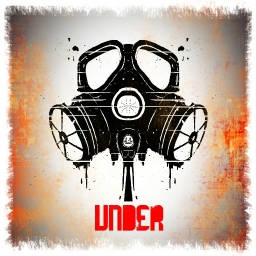 Cover of track Undercharge by E-trim