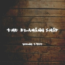 Cover of track The Flaming Ship by Young Tree