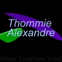 Avatar of user Thommie Alexandre
