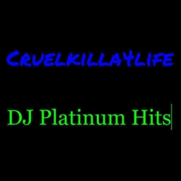 Cover of track ILL Mind of Two Artist ft. Dj Platinum Hits by Cruelkilla4life