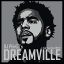 Cover of track 'Dreamville' feat. J. Cole Type Beat MMXVI by DJ PUrG3 WiZ3LY©