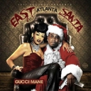 Cover of track East Atlanta Santa by K.P.™ ©