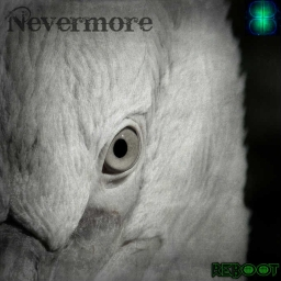 Cover of track Nevermore by Reboot