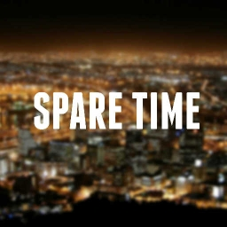 Cover of track QBS_2: Spare Time by saviamarzs