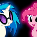 Avatar of user DJPinkiePie
