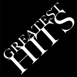 Cover of album Greatest Hits Volume 1 by jason_hook