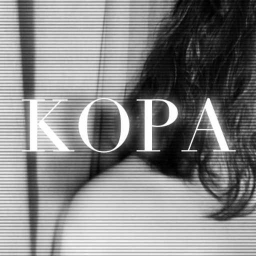 Cover of track Coast Lead Track by KOPA