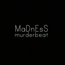 Cover of track MaDnEsS - InSaNiTy EP by Murderbeat [100]