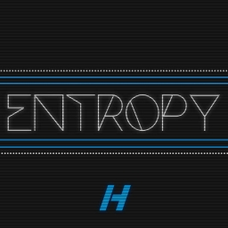Cover of track Entropy [Preview] by Hydrium