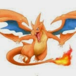Avatar of user legendary_charizard