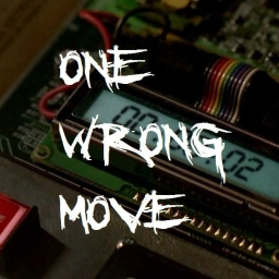 Cover of track One Wrong Move (Original Mix) by NMT