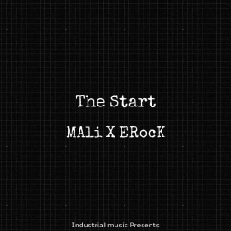 Cover of track The Start by IndustrialMusic