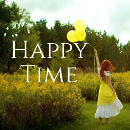 Cover of track Happy Time by Miami's Laboratory