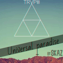 Cover of track SkaZ Universal paradise by SkaZ
