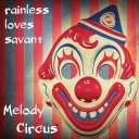 Cover of track Melody Circus by June