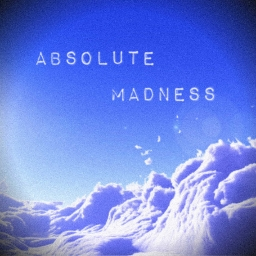 Cover of track absolute madness by June