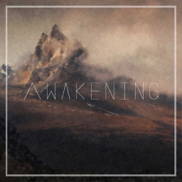 Cover of track Awakening by aiden333